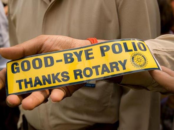 The Crystal City – Pentagon Rotary Club